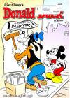 Cover for Donald Duck (Geïllustreerde Pers, 1990 series) #18/1991