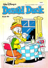 Cover for Donald Duck (Geïllustreerde Pers, 1990 series) #20/1991