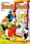 Cover for Donald Duck (Geïllustreerde Pers, 1990 series) #21/1991