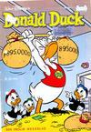 Cover for Donald Duck (Geïllustreerde Pers, 1990 series) #23/1991