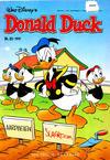 Cover for Donald Duck (Geïllustreerde Pers, 1990 series) #25/1991