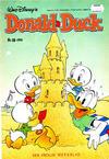 Cover for Donald Duck (Geïllustreerde Pers, 1990 series) #28/1991