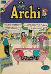 Cover for Archi (Editorial Novaro, 1956 series) #522