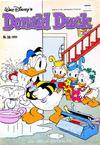 Cover for Donald Duck (Geïllustreerde Pers, 1990 series) #38/1991