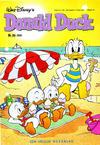 Cover for Donald Duck (Geïllustreerde Pers, 1990 series) #39/1991