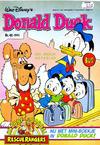 Cover for Donald Duck (Geïllustreerde Pers, 1990 series) #42/1991