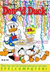 Cover for Donald Duck (Geïllustreerde Pers, 1990 series) #43/1991