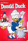 Cover for Donald Duck (Geïllustreerde Pers, 1990 series) #44/1991