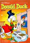 Cover for Donald Duck (Geïllustreerde Pers, 1990 series) #48/1991