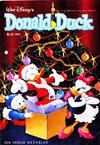 Cover for Donald Duck (Geïllustreerde Pers, 1990 series) #51/1991