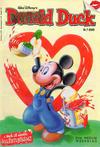 Cover for Donald Duck (VNU Tijdschriften, 1998 series) #7/2000