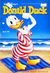 Cover for Donald Duck (Geïllustreerde Pers, 1990 series) #31/1991