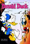 Cover for Donald Duck (Geïllustreerde Pers, 1990 series) #32/1991