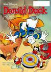 Cover for Donald Duck (Geïllustreerde Pers, 1990 series) #34/1991