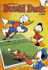 Cover for Donald Duck (VNU Tijdschriften, 1998 series) #28/2000