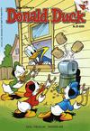 Cover for Donald Duck (VNU Tijdschriften, 1998 series) #29/2000