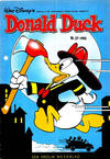 Cover for Donald Duck (Oberon, 1972 series) #37/1988