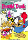 Cover for Donald Duck (Oberon, 1972 series) #20/1989