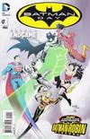Cover Thumbnail for Batman Endgame: Special Edition (2015 series) #1