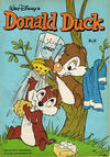 Cover for Donald Duck (Oberon, 1972 series) #12/1976