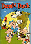 Cover for Donald Duck (Oberon, 1972 series) #18/1976