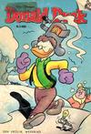 Cover for Donald Duck (VNU Tijdschriften, 1998 series) #2/2001