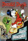 Cover for Donald Duck (Sanoma Uitgevers, 2002 series) #33/2003