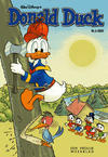Cover for Donald Duck (Sanoma Uitgevers, 2002 series) #6/2003