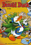 Cover for Donald Duck (Sanoma Uitgevers, 2002 series) #51/2003