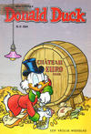 Cover for Donald Duck (Sanoma Uitgevers, 2002 series) #12/2004