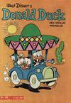 Cover for Donald Duck (Geïllustreerde Pers, 1952 series) #25/1968