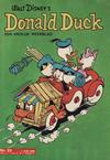 Cover for Donald Duck (Geïllustreerde Pers, 1952 series) #22/1968