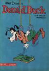 Cover for Donald Duck (Geïllustreerde Pers, 1952 series) #23/1968