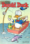 Cover for Donald Duck (Sanoma Uitgevers, 2002 series) #13/2004
