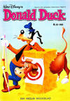 Cover for Donald Duck (Oberon, 1972 series) #10/1988