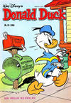 Cover for Donald Duck (Oberon, 1972 series) #12/1988