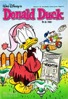 Cover for Donald Duck (Oberon, 1972 series) #16/1988