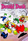Cover for Donald Duck (Oberon, 1972 series) #25/1988