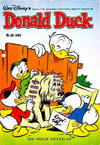 Cover for Donald Duck (Oberon, 1972 series) #30/1988
