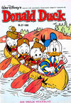 Cover for Donald Duck (Oberon, 1972 series) #27/1988