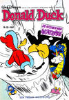 Cover for Donald Duck (Oberon, 1972 series) #33/1988