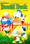 Cover for Donald Duck (Oberon, 1972 series) #34/1988
