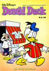 Cover for Donald Duck (Oberon, 1972 series) #36/1988