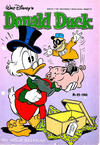 Cover for Donald Duck (Oberon, 1972 series) #49/1988