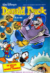 Cover for Donald Duck (Oberon, 1972 series) #50/1988