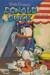 Cover for Donald Duck (Geïllustreerde Pers, 1952 series) #6/1952