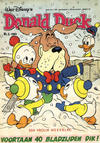 Cover for Donald Duck (Oberon, 1972 series) #6/1989