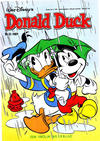 Cover for Donald Duck (Oberon, 1972 series) #11/1989