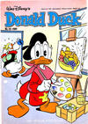 Cover for Donald Duck (Oberon, 1972 series) #14/1989