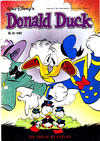 Cover for Donald Duck (Oberon, 1972 series) #19/1989